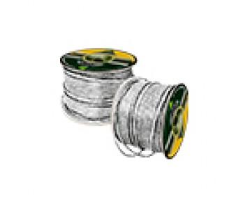 Сальниковые набивки из терморасширенного графита и ПТФЕ