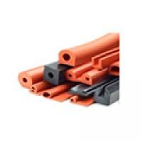 Производство пластин шнуров и профилей из силикона
