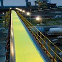 Ленты конвейерные резино-тканевые маслобензостойкие ГОСТ- 20-85, ТУ 38305103-96