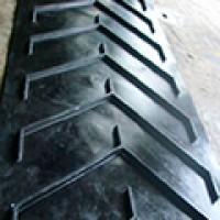 Ленты конвейерные рифленые ТУ 38305151-04 ГОСТ 20-85