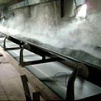 Ленты конвейерные теплостойкие ГОСТ 20-85