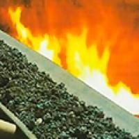 Ленты конвейерные трудновоспламеняющиеся резинотканевые ГОСТ 20-85