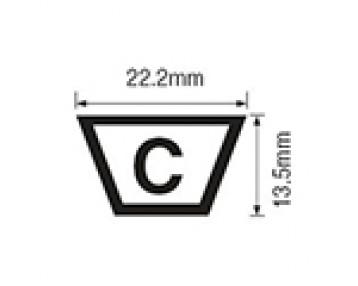 Профиль C (В)