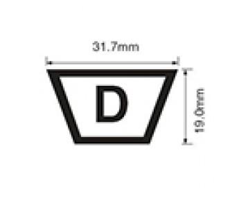 Профиль D (Г)