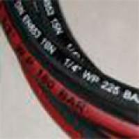 РВД с металлической оплёткой (1SN, 2SN)