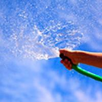 Рукава напорно-всасывающие для воды