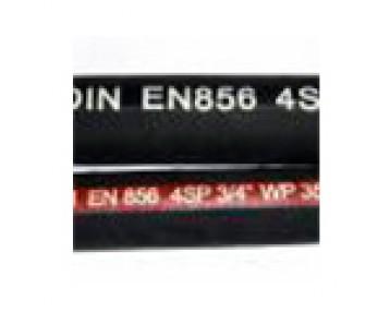 РВД с металлической навивкой (4SP, 4SH)